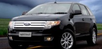 seguro Ford Edge Limited 3.5 V6 AWD