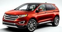 seguro Ford Edge Titanium 3.5 V6 AWD