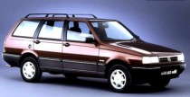 seguro Fiat Elba CSL 1.6