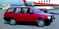 seguro Fiat Elba S 1.3