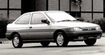 seguro Ford Escort Ghia 1.8