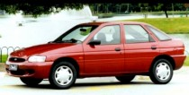 seguro Ford Escort GL 1.6
