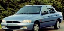 seguro Ford Escort GLX 1.8 16V