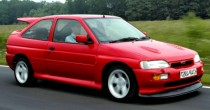 seguro Ford Escort RS Cosworth 2.0