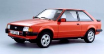 seguro Ford Escort XR3 1.6