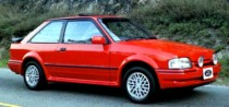 seguro Ford Escort XR3 1.8