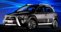seguro Toyota Etios Cross 1.5