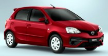 seguro Toyota Etios Ready 1.5 AT