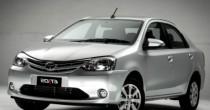 seguro Toyota Etios Sedan X 1.5