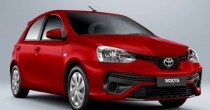 seguro Toyota Etios X 1.3 AT