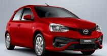 seguro Toyota Etios X 1.3 AT