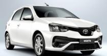 seguro Toyota Etios X-Plus 1.5 AT