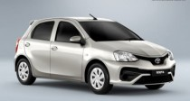 seguro Toyota Etios X-STD 1.3