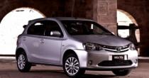 seguro Toyota Etios XLS 1.5