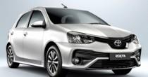 seguro Toyota Etios XLS 1.5 AT