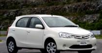 seguro Toyota Etios XS 1.3