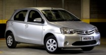 seguro Toyota Etios XS 1.5