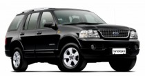 seguro Ford Explorer Limited 4.0 V6 4x4 AT