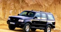 seguro Ford Explorer Limited 5.0 V8 4x4 AT