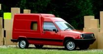 seguro Renault Express 1.6