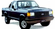 seguro Ford F-1000 3.9 Turbo 4x4 CS