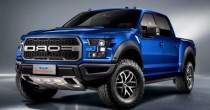 seguro Ford F-150 Raptor 3.5 V6 Turbo CD