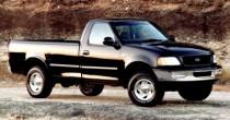 seguro Ford F-150 XLT Triton 4.2 V6 4x2 CS
