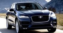 seguro Jaguar F-Pace Pure 2.0
