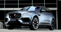 seguro Jaguar F-Pace S 3.0 V6