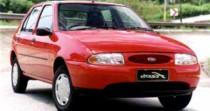 seguro Ford Fiesta 1.0