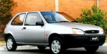 seguro Ford Fiesta GL 1.0