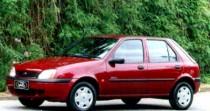 seguro Ford Fiesta GL Class 1.0