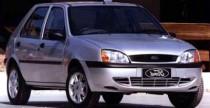 seguro Ford Fiesta GLX 1.6