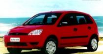 seguro Ford Fiesta Personnalite 1.0