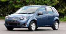 seguro Ford Fiesta Rocam 1.0