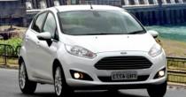 seguro Ford Fiesta S 1.5 16V