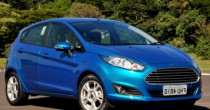 seguro Ford Fiesta SE 1.6 16V