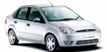 seguro Ford Fiesta Sedan Supercharger 1.0