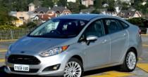 seguro Ford Fiesta Sedan Titanium 1.6 16V AT