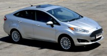 seguro Ford Fiesta Sedan Titanium Plus 1.6 16V AT