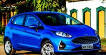 seguro Ford Fiesta SEL 1.6 16V