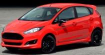 seguro Ford Fiesta Sport 1.6 16V