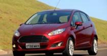 seguro Ford Fiesta Titanium 1.6 16V