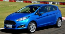 seguro Ford Fiesta Titanium Plus 1.0 Turbo AT