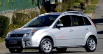 seguro Ford Fiesta Trail 1.0