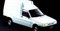 seguro Fiat Fiorino Furgão 1.5