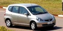 seguro Honda Fit LXL 1.4 8V AT