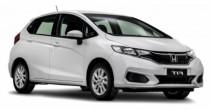 seguro Honda Fit Personal 1.5 AT