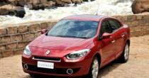seguro Renault Fluence Dynamique 2.0