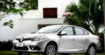 seguro Renault Fluence Dynamique 2.0 AT